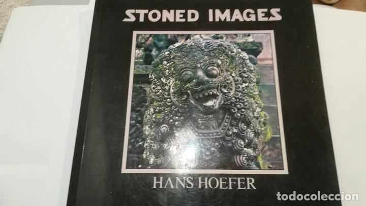 LIBRO FOTOGRAFIA STONED IMAGES EDITORIAL PAPER TIGER (Libros Antiguos, Raros y Curiosos - Bellas artes, ocio y coleccion - Diseño y Fotografía)