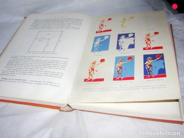 Libros antiguos: PUBLICIDAD RACIONAL P. PRAT GABALLI, 1934 - Foto 3 - 171830097