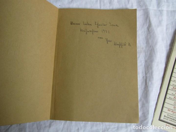 Libros antiguos: Libro de fotografías Das Deutfchekind (El niño alemán), años 20 - Foto 7 - 173152332