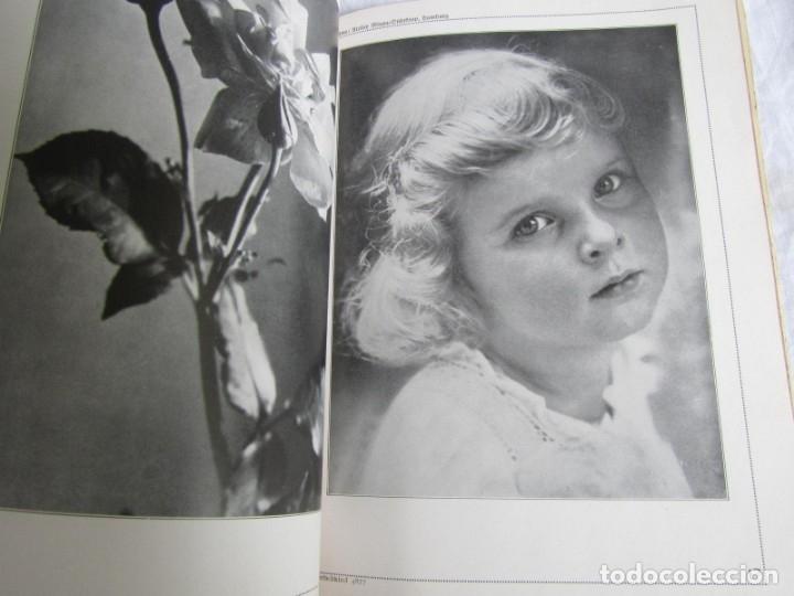 Libros antiguos: Libro de fotografías Das Deutfchekind (El niño alemán), años 20 - Foto 12 - 173152332