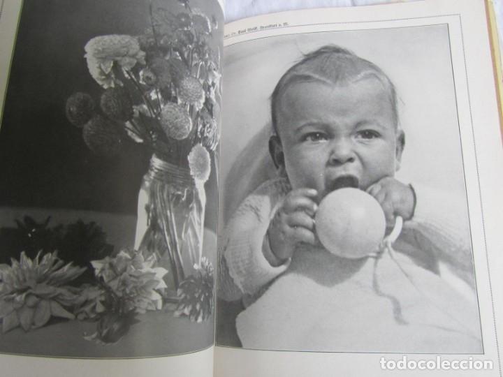 Libros antiguos: Libro de fotografías Das Deutfchekind (El niño alemán), años 20 - Foto 13 - 173152332