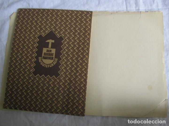 Libros antiguos: Libro de fotografías Das Deutfchekind (El niño alemán), años 20 - Foto 14 - 173152332