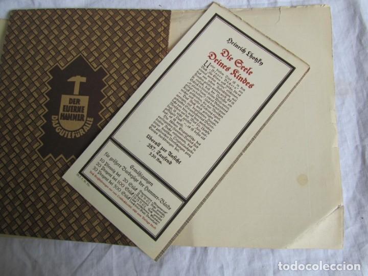 Libros antiguos: Libro de fotografías Das Deutfchekind (El niño alemán), años 20 - Foto 15 - 173152332
