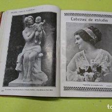 Libros antiguos: EL ARTE EN EL DESNUDO, BELLEZA Y ARTE EN EL DESNUDO, PRINCIPIOS DE 1900. Lote 173401519