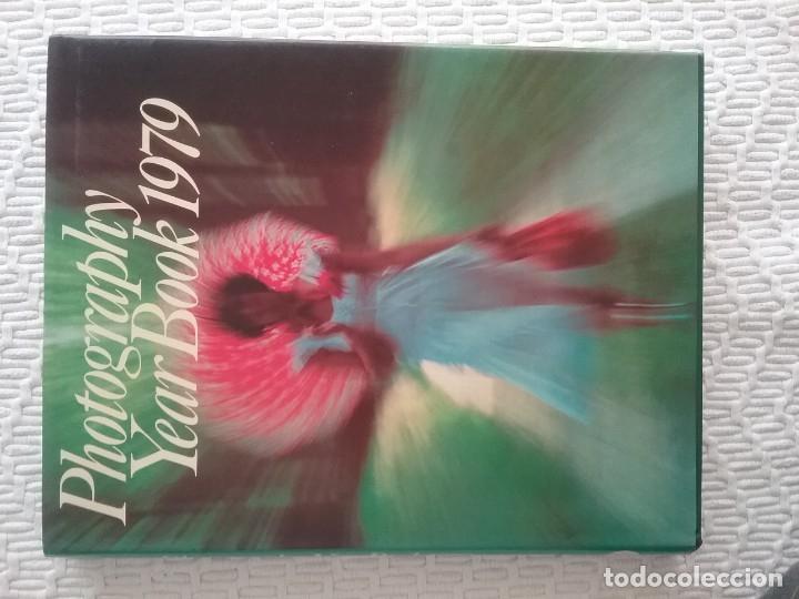 FOTOGRAPHY YEAR BOOK 1979. CONSULTE DESCUENTO EN LA COMPRA DE LOTES AGRUPABLES (Libros Antiguos, Raros y Curiosos - Bellas artes, ocio y coleccion - Diseño y Fotografía)