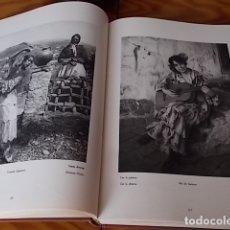 Libros antiguos: DAS UNBEKANNTE SPANIEN - LA ESPAÑA DESCONOCIDA. ARQUITECTURA,CAMPO, TRAJES, VIDA DE LA GENTE. 1930. Lote 175762523
