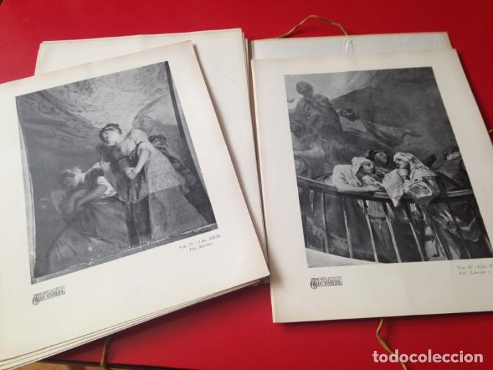 Libros antiguos: San Antonio de la Florida. Biblioteca selecta de arte español IV - Foto 3 - 176890959
