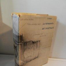 Libros antiguos: LA FOTOGRAFIA DEI DILETTANTI. COPERTINA FLESSIBILE – 1945 DI BOARI E 1ª EDICIÓN - LIBRO FOTOGRAFÍA. Lote 178054909