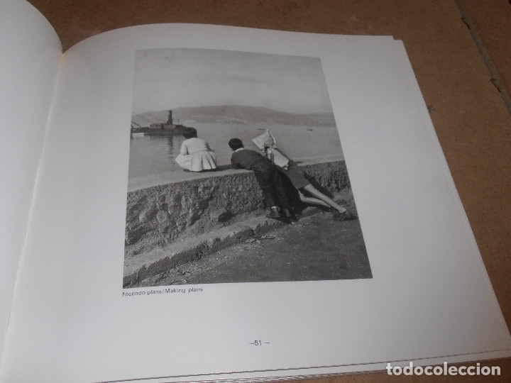 Libros antiguos: EN GALIZA NOS 50 As Agrupacions Fotograficas - Fotografias antiguas de Galicia - Foto 4 - 178128837