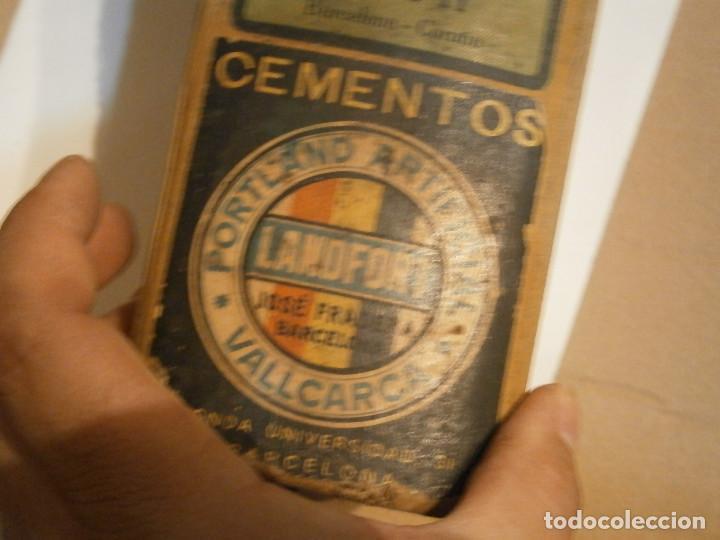 Libros antiguos: ANUARIO GENERAL DE ESPAÑA 1931¡TOMO 2¡¡BARCELONA-CORUÑA,UNICO EN TC - Foto 7 - 188518791