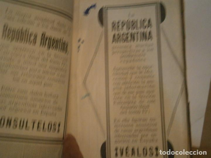 Libros antiguos: ANUARIO GENERAL DE ESPAÑA 1931¡TOMO 2¡¡BARCELONA-CORUÑA,UNICO EN TC - Foto 15 - 188518791