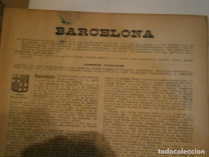 Libros antiguos: ANUARIO GENERAL DE ESPAÑA 1931¡TOMO 2¡¡BARCELONA-CORUÑA,UNICO EN TC - Foto 20 - 188518791