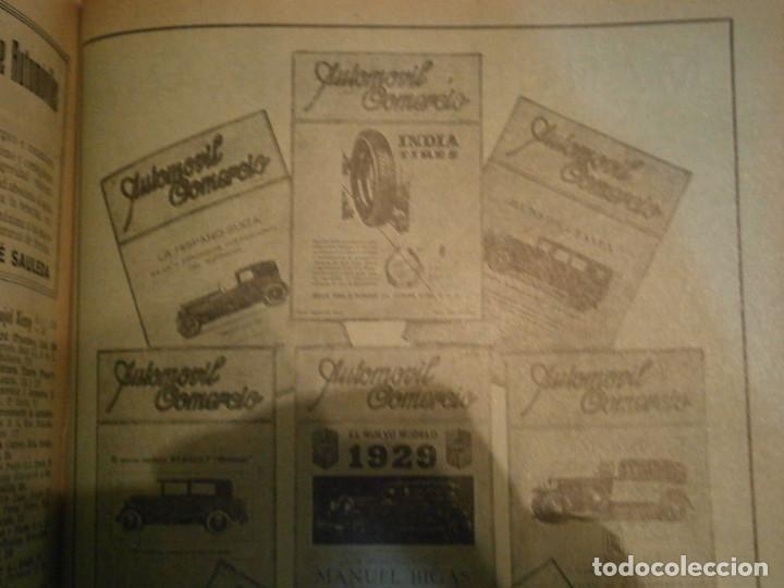 Libros antiguos: ANUARIO GENERAL DE ESPAÑA 1931¡TOMO 2¡¡BARCELONA-CORUÑA,UNICO EN TC - Foto 26 - 188518791