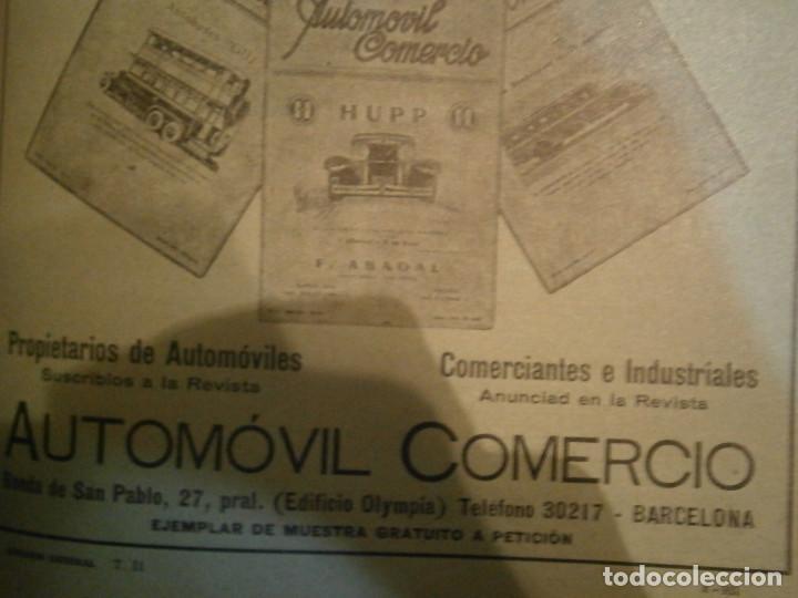Libros antiguos: ANUARIO GENERAL DE ESPAÑA 1931¡TOMO 2¡¡BARCELONA-CORUÑA,UNICO EN TC - Foto 34 - 188518791