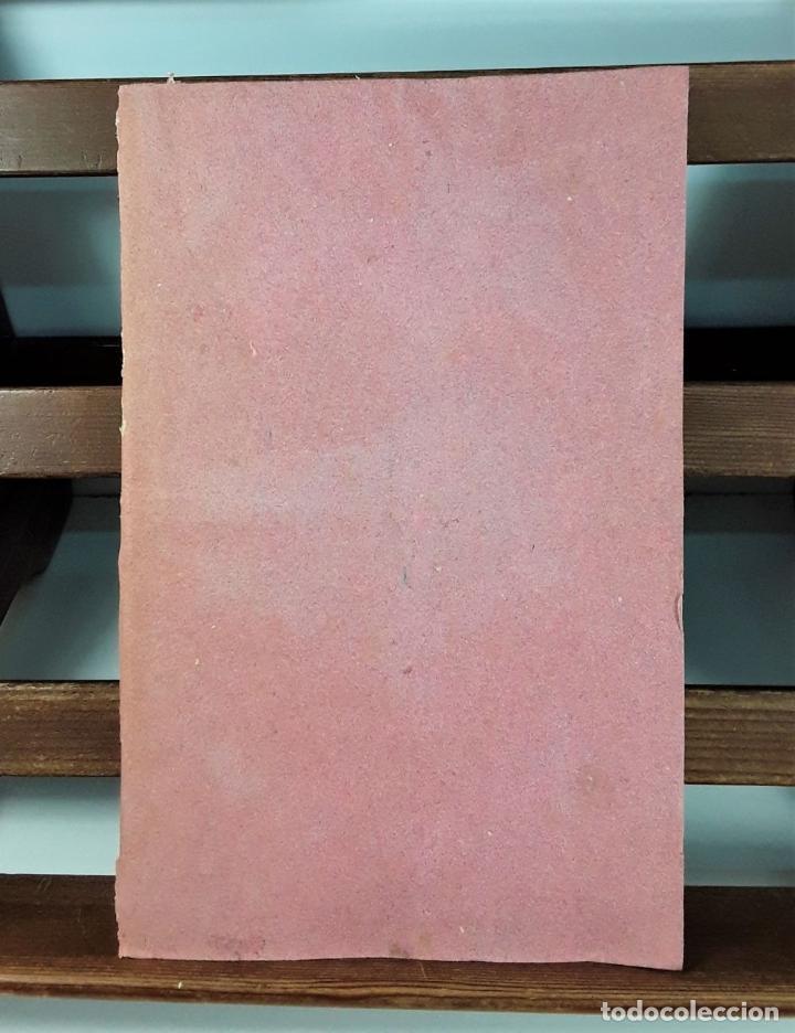 Libros antiguos: ESQUISSE DUN TABLEAU HISTORIQUE DES PROGRÈS DE LESPRIT HUMAIN. CONDORCET. PARÍS. 1822. - Foto 3 - 189094383