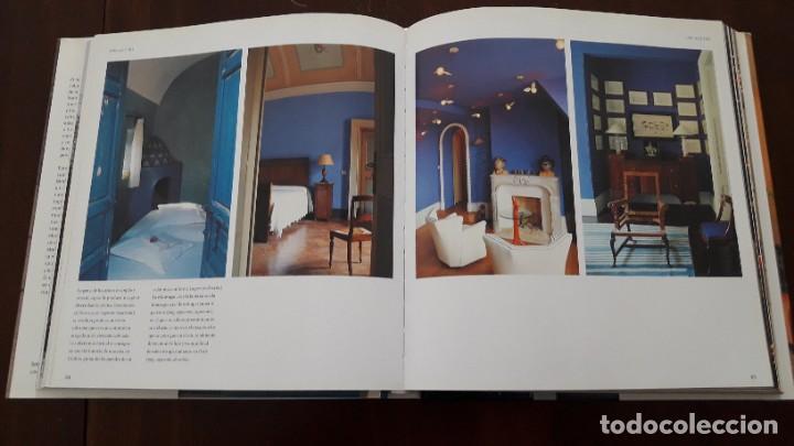 Libros antiguos: COLORES. ESTILOS DE VIDA. Stafford Cliff & Gilles de Chabaneix - Foto 3 - 190713930