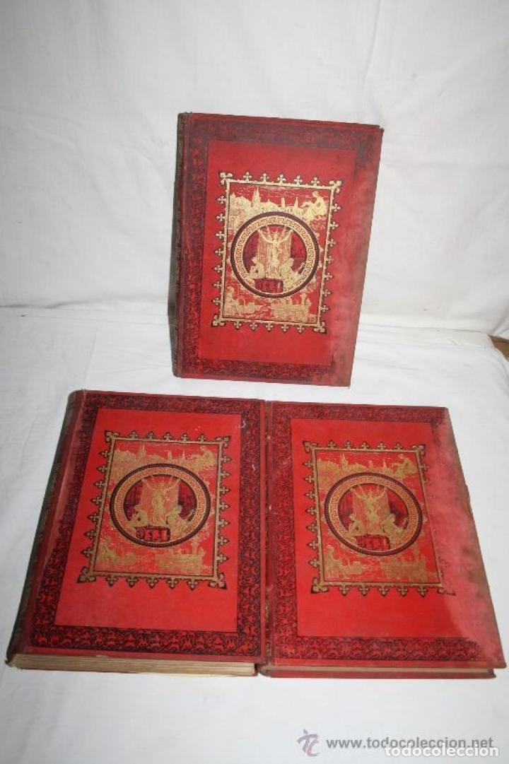 Libros antiguos: HILADURA Y TISAJE. TRATADO TEÓRICO DE HILADOS POR D. JOAQUIN RIBERA 3 TOMOS 1891 - Foto 2 - 191059596