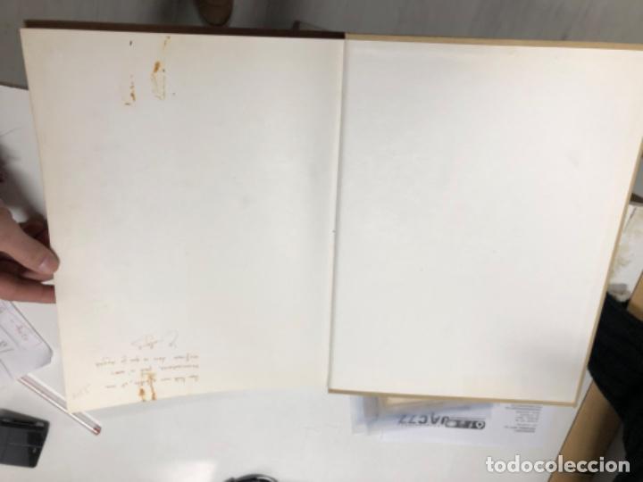 Libros antiguos: LA survivance, fotografías de edouard Boubat, mercure de france, 1976. 28x27 cm. - Foto 9 - 49112467