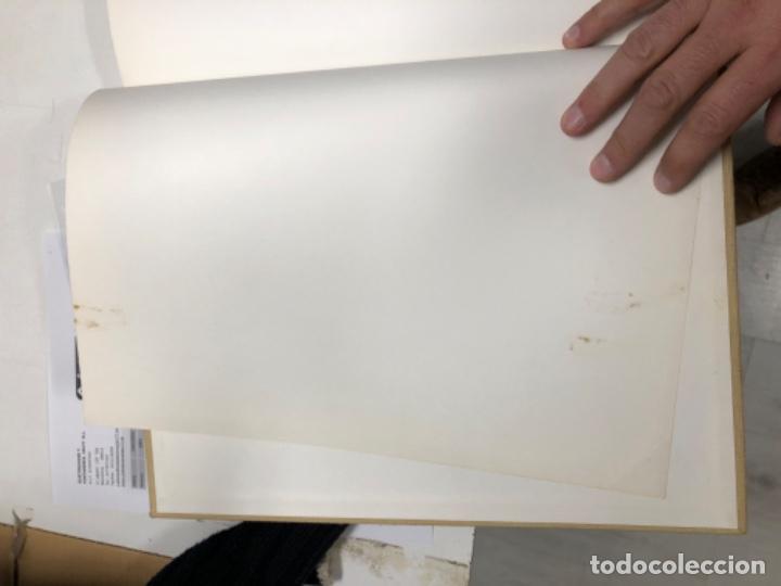 Libros antiguos: LA survivance, fotografías de edouard Boubat, mercure de france, 1976. 28x27 cm. - Foto 11 - 49112467