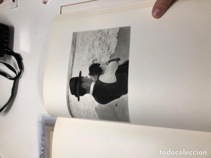 Libros antiguos: LA survivance, fotografías de edouard Boubat, mercure de france, 1976. 28x27 cm. - Foto 15 - 49112467