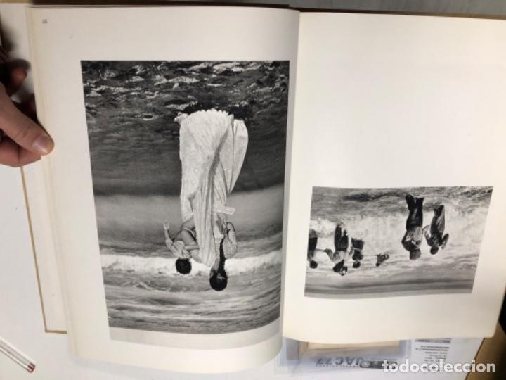 Libros antiguos: LA survivance, fotografías de edouard Boubat, mercure de france, 1976. 28x27 cm. - Foto 16 - 49112467