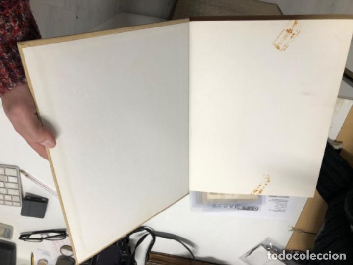 Libros antiguos: LA survivance, fotografías de edouard Boubat, mercure de france, 1976. 28x27 cm. - Foto 17 - 49112467