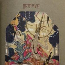 Libros antiguos: LA PARFUMERIE FRANÇAISE ET L'ART DANS LA PRESENTATION. 1925. ETIQUETAS. ANUNCIOS. PERFUMERIA.. Lote 191785861