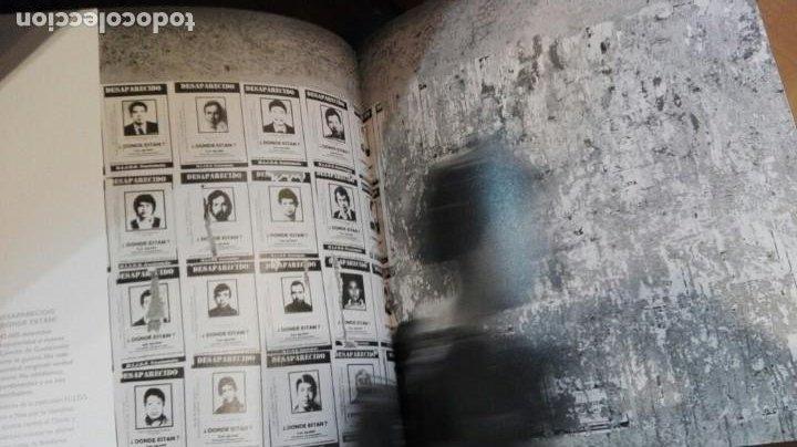 Libros antiguos: la verdad bajo la tierra.guatemala, el genocidio silenciado.miquel dewevwr plana.blume - Foto 3 - 170649145