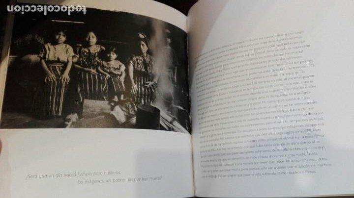 Libros antiguos: la verdad bajo la tierra.guatemala, el genocidio silenciado.miquel dewevwr plana.blume - Foto 7 - 170649145