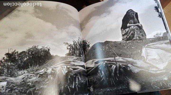 Libros antiguos: la verdad bajo la tierra.guatemala, el genocidio silenciado.miquel dewevwr plana.blume - Foto 9 - 170649145