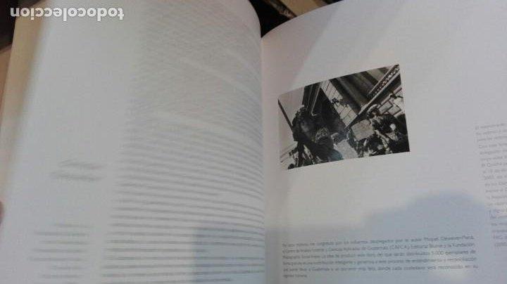 Libros antiguos: la verdad bajo la tierra.guatemala, el genocidio silenciado.miquel dewevwr plana.blume - Foto 11 - 170649145