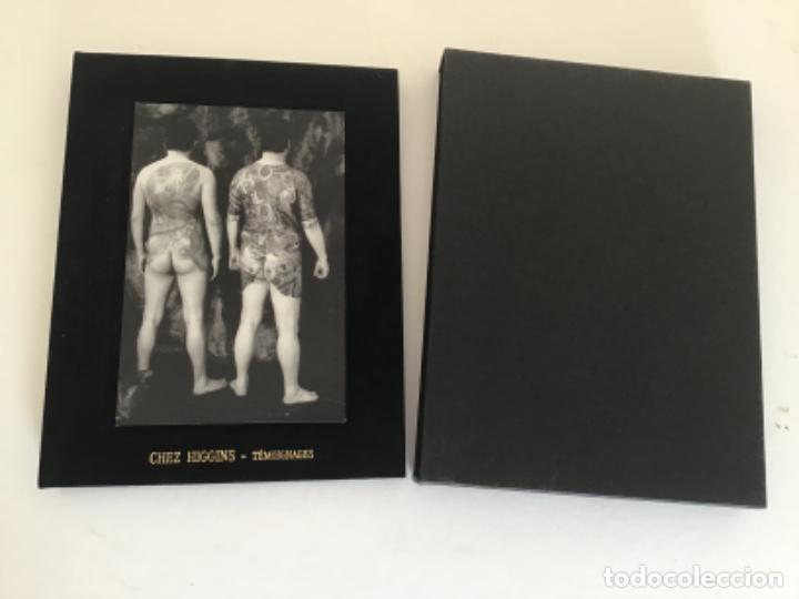 IRINA IONESCO- 15 FOTOGRAFÍAS CON SU ESTUCHE (Libros Antiguos, Raros y Curiosos - Bellas artes, ocio y coleccion - Diseño y Fotografía)