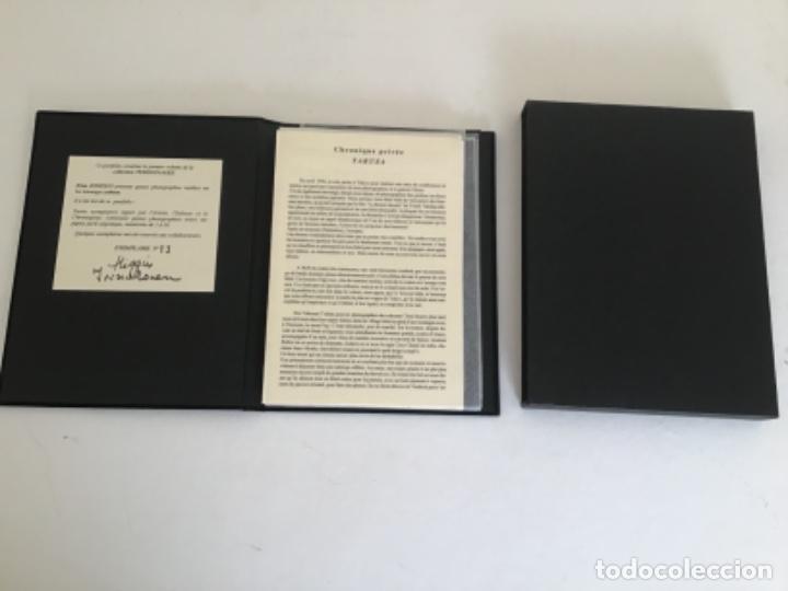 Libros antiguos: Irina Ionesco- 15 fotografías con su estuche - Foto 2 - 193303585