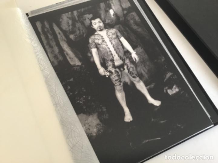 Libros antiguos: Irina Ionesco- 15 fotografías con su estuche - Foto 6 - 193303585