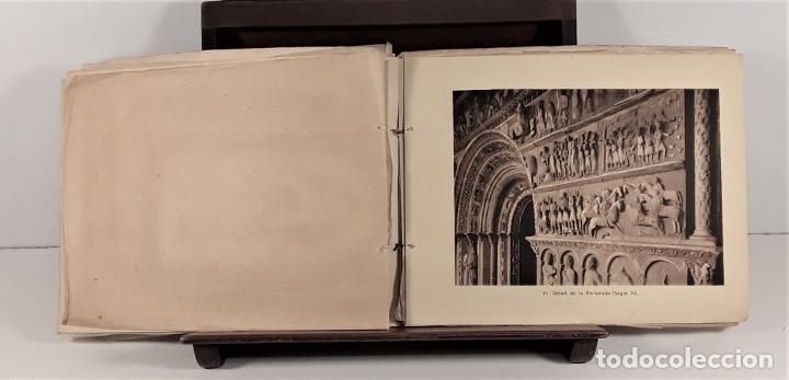 Libros antiguos: MONESTIR DE SANTA MARÍA DE RIPOLL. L. ROISIN. BARCELONA. SIGLO XX. - Foto 18 - 168797924