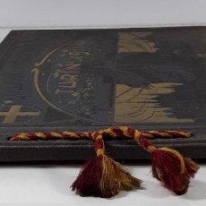 Libros antiguos: EXPOSICIÓN INTERNACIONAL DE TURÍN 1911. VARIOS AUTORES. EST. GRÁFICO THOMAS.. Lote 196596145