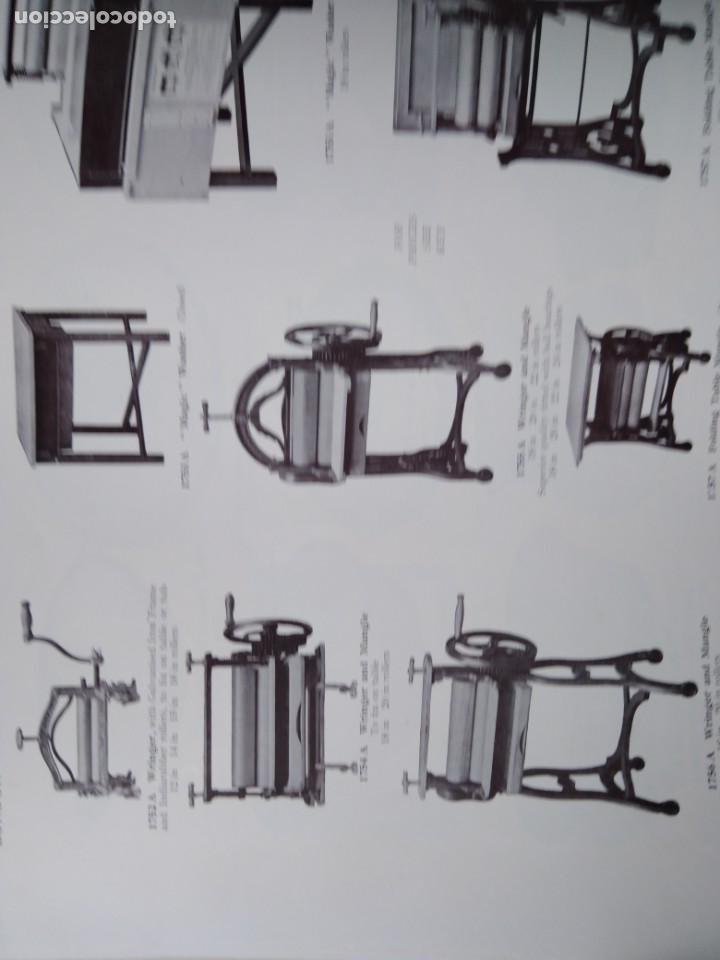 Libros antiguos: CATALOGO 1912 ILLUSTRATIONS OF FURNITURE MAPLE CO MUEBLES SILLAS LAMPARAS UTENSILIOS DEL HOGAR - Foto 10 - 204452770