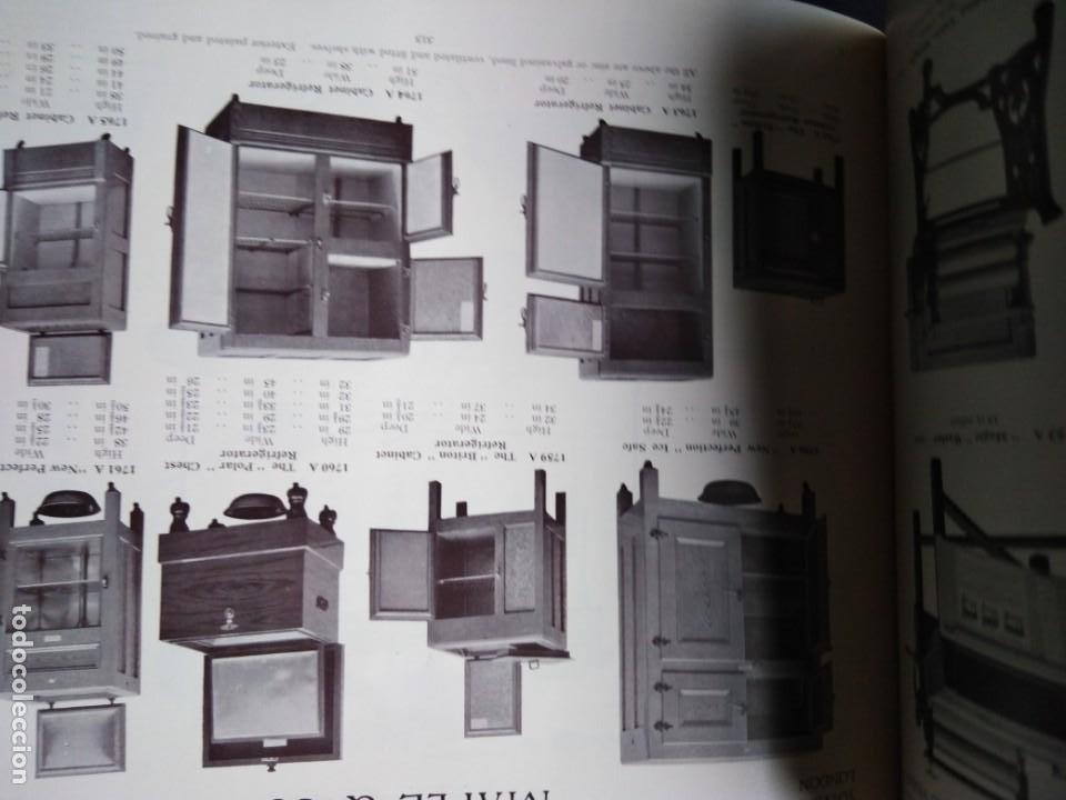 Libros antiguos: CATALOGO 1912 ILLUSTRATIONS OF FURNITURE MAPLE CO MUEBLES SILLAS LAMPARAS UTENSILIOS DEL HOGAR - Foto 11 - 204452770