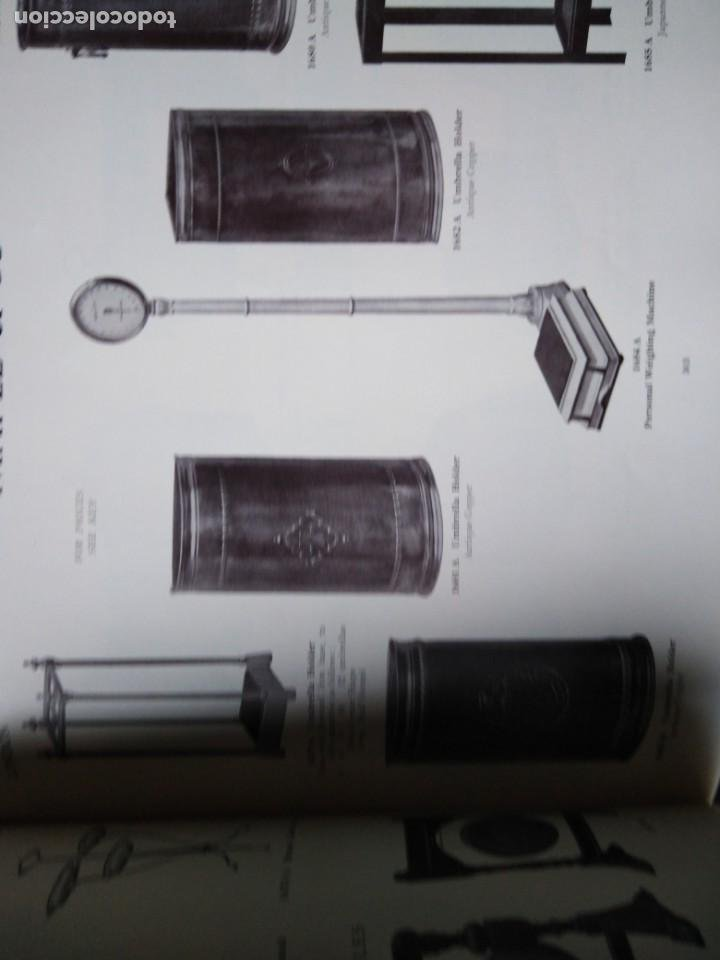 Libros antiguos: CATALOGO 1912 ILLUSTRATIONS OF FURNITURE MAPLE CO MUEBLES SILLAS LAMPARAS UTENSILIOS DEL HOGAR - Foto 13 - 204452770