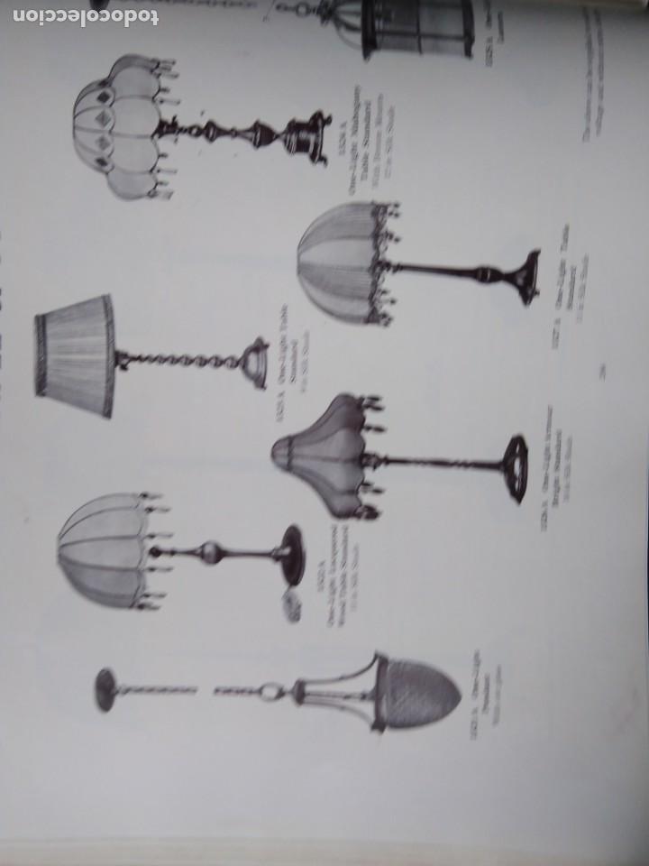 Libros antiguos: CATALOGO 1912 ILLUSTRATIONS OF FURNITURE MAPLE CO MUEBLES SILLAS LAMPARAS UTENSILIOS DEL HOGAR - Foto 15 - 204452770