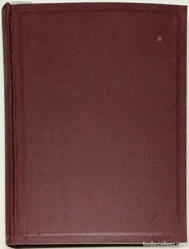 Libros antiguos: A. F. ARTE FOTOGRÁFICO. Revista mensual al servicio de la fotografía. - [Revista.] - Foto 5 - 114799648