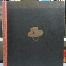 Libros antiguos: FOTOGRAFIA FOTOLIBRO ORTIZ ECHAGÚE SPANISCHE KOPFE 1929 1ª EDIC DE ESPAÑA TIPOS Y TRAJES REGIONALES. Lote 212502063