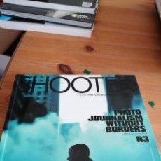 Libros antiguos: SHOOTER REVISTA FOTOGRAFÍA Nº 3 2013. Lote 212533345