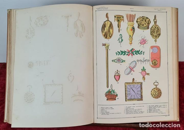 Libros antiguos: HISTOIRE DU COSTUME MASCULIN FRANÇAIS. PAUL LOUIS. EDIT. NILSSON. 1927. - Foto 2 - 212587021