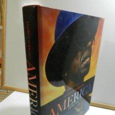 Libros antiguos: AMÉRICA AND OTHER WORK - ANDRES SERRANO - TASCHEN 2004 LIBRO FOTOGRAFÍA GRAN FORMATO. Lote 214084962