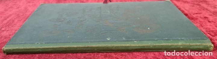 Libros antiguos: GUIA CONSULTIVA DEL PINTOR DECORADOR. J. BRUGAROLAS SIVILLA. SIGLO XIX. - Foto 7 - 221748215