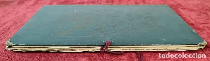 Libros antiguos: GUIA CONSULTIVA DEL PINTOR DECORADOR. J. BRUGAROLAS SIVILLA. SIGLO XIX. - Foto 8 - 221748215