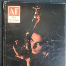 Libros antiguos: AF ARTE FOTOGRÁFICO, Nº 393 AÑO 1984, VER FOTOS Y ESTADO. Lote 222810567