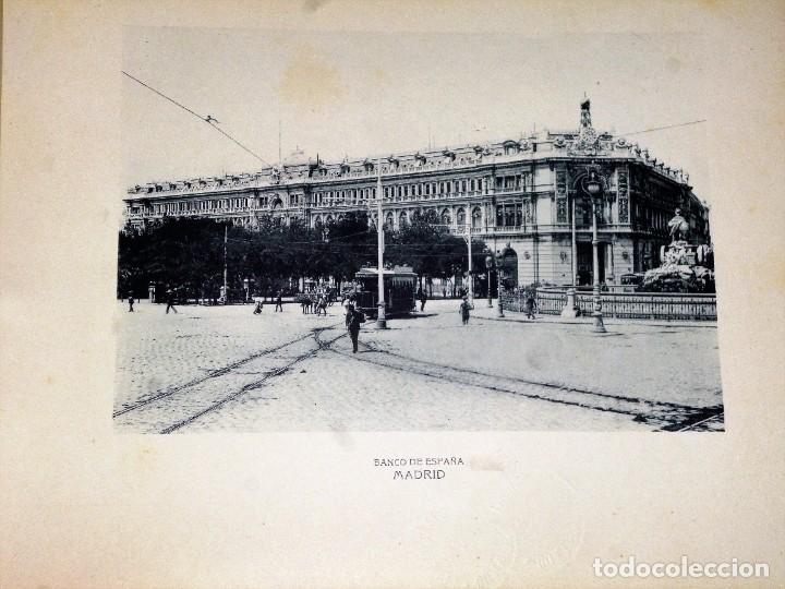 Libros antiguos: 50 ANIVERSARIO DE LA FUNDACIÓN DEL BANCO NACIONAL DE ESPAÑA. 19 de mayo 1874-1924 - Foto 4 - 224529240