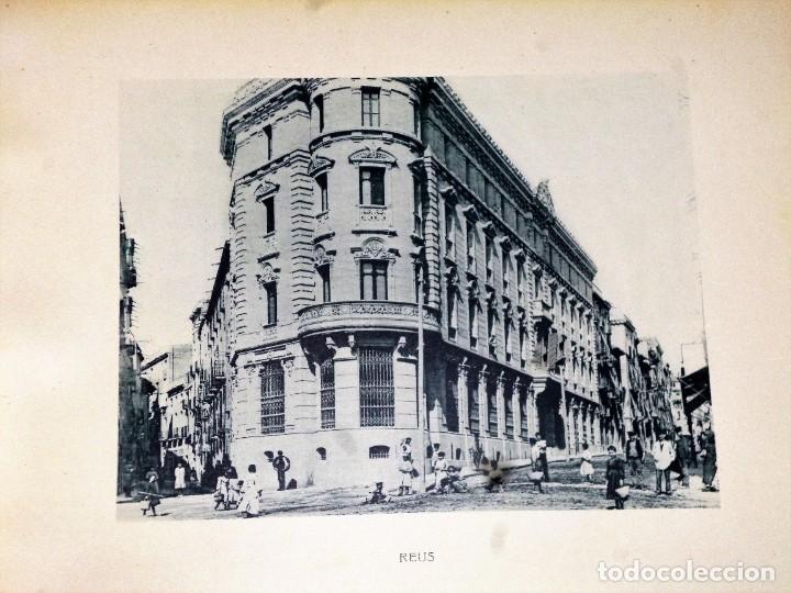 Libros antiguos: 50 ANIVERSARIO DE LA FUNDACIÓN DEL BANCO NACIONAL DE ESPAÑA. 19 de mayo 1874-1924 - Foto 7 - 224529240